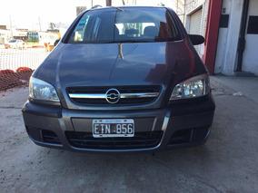 Chevrolet Zafira 2.0 Gl 7 Asientos Full 2005