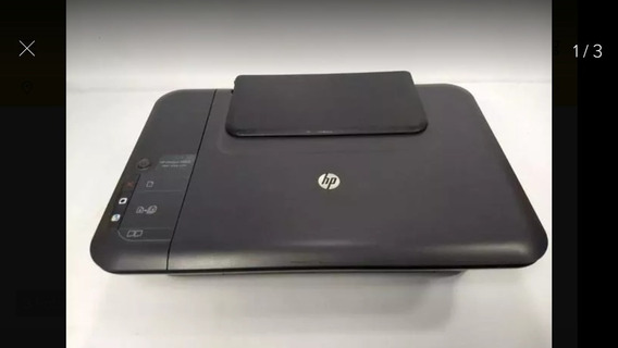 Impressora Hp Deskjet Mod. 2050