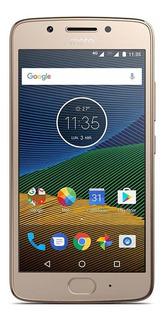 Motorola Moto G G5 32 GB Oro fino 2 GB RAM