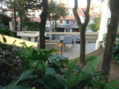 Ótimo Apartamento De 02 Dormitórios No Jardim Esther (butantã) - Ap3027. - Ap3027