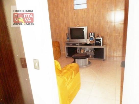 Casa - Jardim Mascarenhas - Ref: 4886 - V-4886