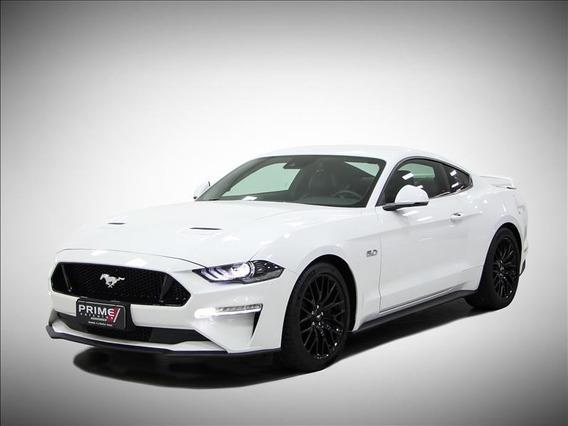 Ford Mustang Ford Mustang Gt Premium V8 5.0l 466cv