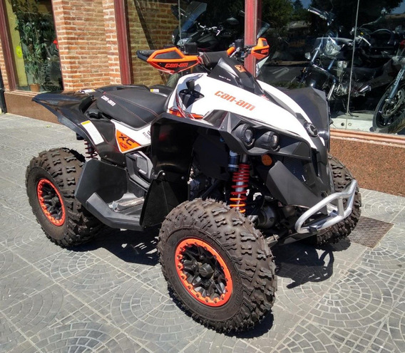Can Am Renegade 850 Xxc