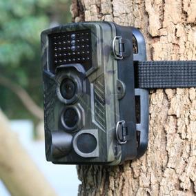 Armadilha Fotogr. Camera Full Hd C Sensor Vis.noturna 12meg