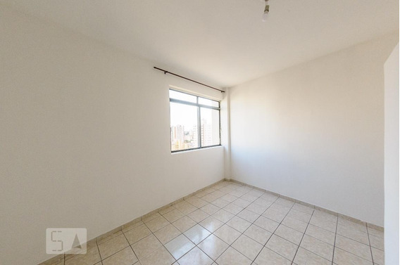 Apartamento Para Aluguel - Centro, 1 Quarto, 35 - 893121195