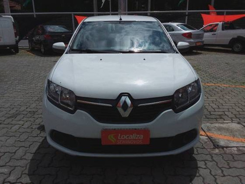 Imagem 1 de 10 de Renault Logan 1.0 12v Sce Flex Expression Manual