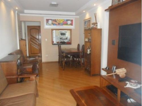 Venda Residential / Apartment Parada Inglesa São Paulo - V16385