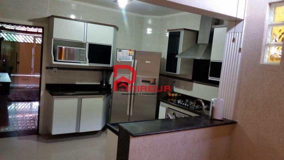 Casa Com 2 Dorms, Tude Bastos, Praia Grande - R$ 300 Mil, Cod: 312 - A312