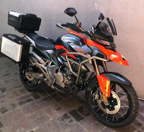 Beta Zontes 310cc 0 Km