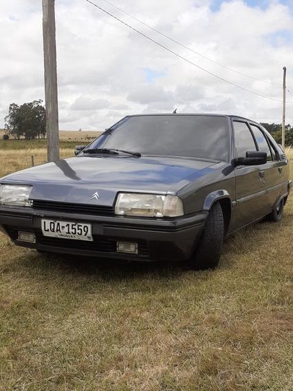 Citroën Bx 1.9 Tzs 1990