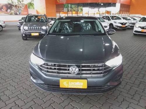 Volkswagen Jetta 1.4 250 Tsi Total Flex Tiptronic