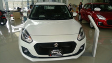 Suzuki Swift 1.0 Booster Jet Mt 2017 Autos Y Camionetas