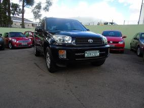 Rav4 2.0 4x4 16v Gasolina 4p Automático