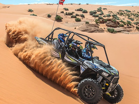 Polaris Rzr 4 Xp 1000 Eps Todo Terreno Arenero
