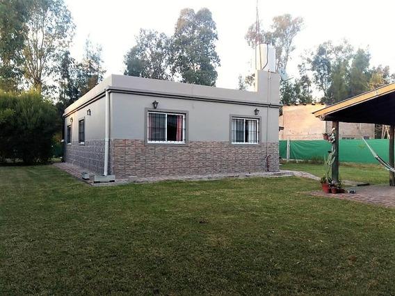 Venta Casa 4 Ambientes C/ Gran Jardín Quincho Parrilla Galería Terreno Alto Maschwitz La Pista