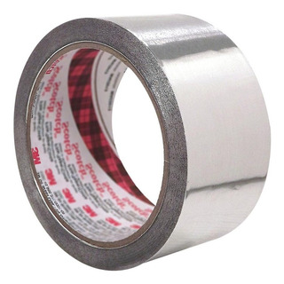 Fita De Alumínio 423 50mm X 30m 3m