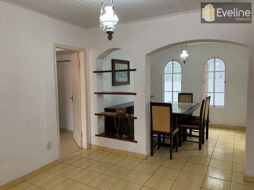 Imagem 1 de 13 de Casa Com 2 Dorms, Conjunto Habitacional Ana Paula, Mogi Das Cruzes - R$ 370 Mil, Cod: 1924 - V1924