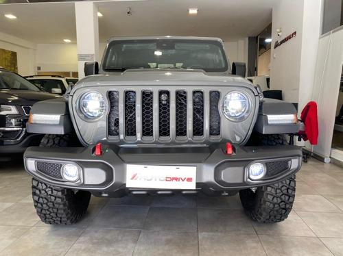 Jeep New Gladiator Rubicom