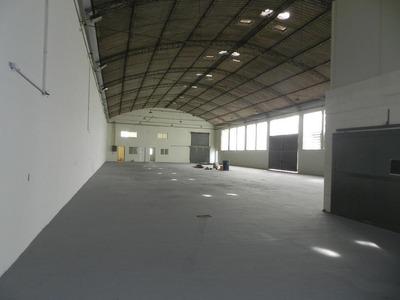 Galpão Industrial Para Locação, Parque Rural Fazenda Santa Cândida, Campinas. - Ga0819