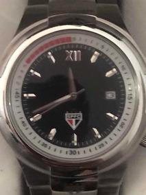 Relógio Comemorativo São Paulo F.c.