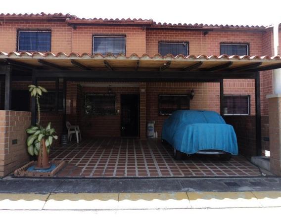 Cm 19-12274 Casa En Venta Villas Del Este