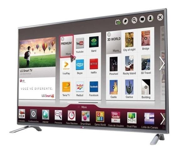 Televisor Lg 47 Cinema 3d Smart Tv Fhd