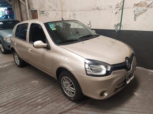 Renault Clio Dynamique Impecable Oportunidad Pocos Km (ig)
