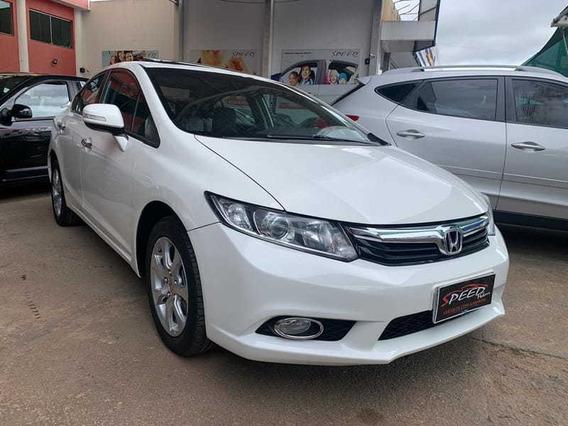 Honda Civic Exr 2.0 16v Flex Aut.