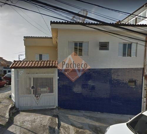 Sobrado Na Vila Carrão, 125 M², 03 Dormitórios, 01 Suíte, 02 Vagas, R$ 550.000,00 - 825