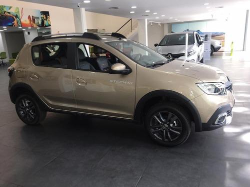 Autos Y Camionetas Renault Stepway Zen 1.6 Suran Cross  Sb