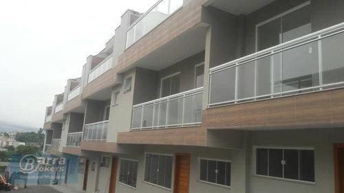 Maravilhosa Residência Duplex, 03 Suítes, Terraço, Garagem, Juntinho A Nelson Cardoso! - Ca0900