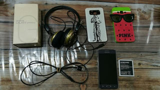 Celular Samsung Grand Prime Completo