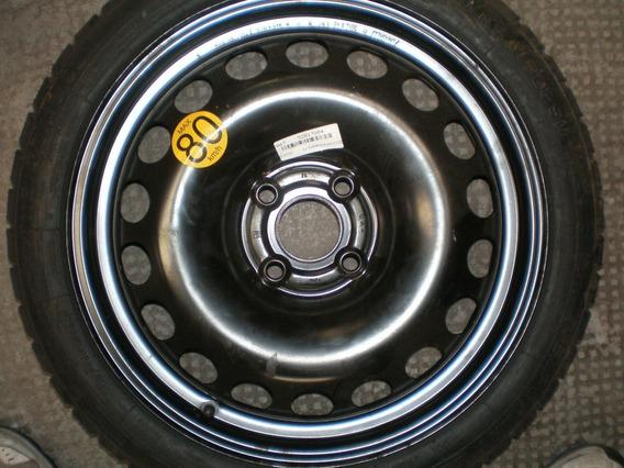 Step Chevrolet Prisma Original 4x100 Fininho