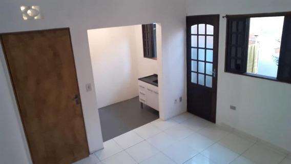 Casa Com 1 Dormitório Para Alugar, 30 M² Por R$ 700,00/mês - Pirituba - São Paulo/sp - Ca1481