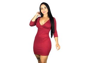Roupas Femininas Vestido, Atacado, Revenda 30 Peças Csa