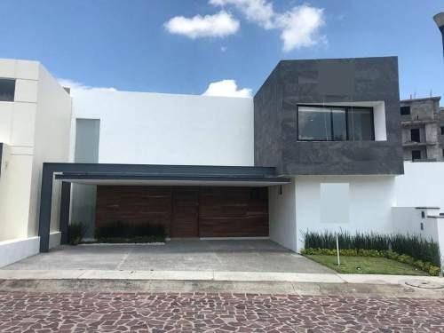 Gsp/ Casa En Renta, Condominio, Cumbres Del Lago, Juriquilla,