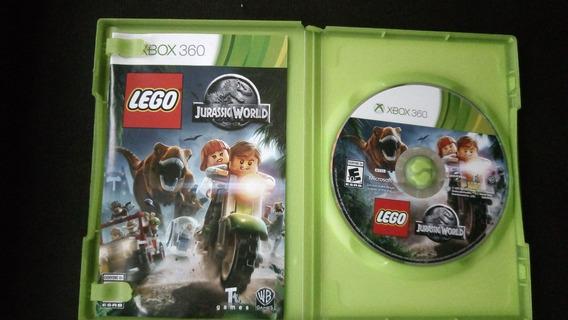 Jurassic World Lego Para Xbox360