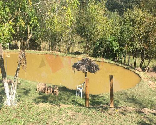 Imagem 1 de 21 de Ótimo Sitio Com 1 Alqueire Com Excelente Localização Em Tietê. - 2004 - 69478188