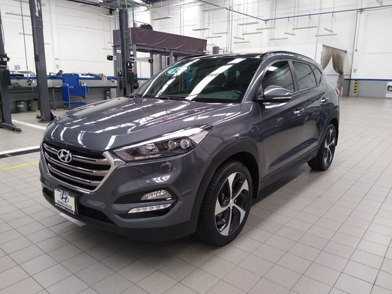 Hyundai Tucson 2018 2.0 Limited Tech At