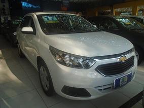 Chevrolet Cobalt Novo Lt 1.4 2017 - Santa Paula Veículos