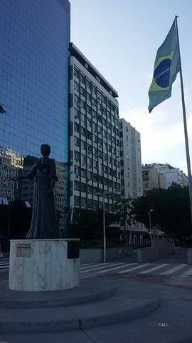 16 Salas Comerciais Em Copacabana