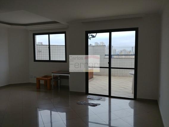 Cobertura Duplex Bairro Chora Menino - Cf23594