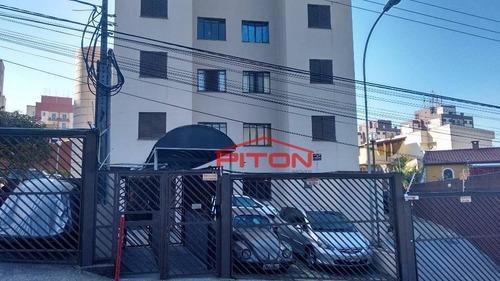 Apartamento Com 2 Dormitórios À Venda, 50 M² Por R$ 285.000,00 - Penha - São Paulo/sp - Ap1891