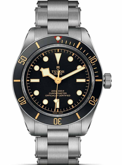 Reloj Tudor Black Bay Fiftyeight Automático M79030n-0001