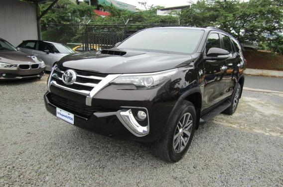 Toyota Fortuner 2016 $29500