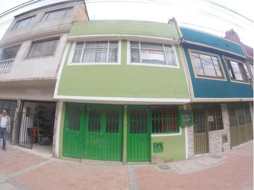 Casa En Venta En Bogota Patio Bonito-kennedy
