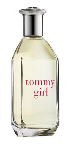 Imagen 1 de 2 de Tommy Hilfiger Tommy Girl EDT 100ml para  mujer
