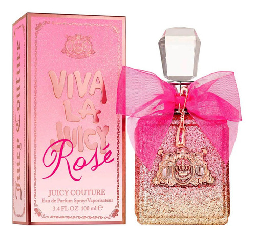 Perfumes - Lociones Juicy Couture Viva - mL a $2600