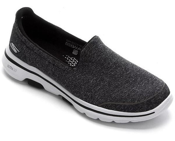 Tenis Skechers Go Walk 5 Super Sock