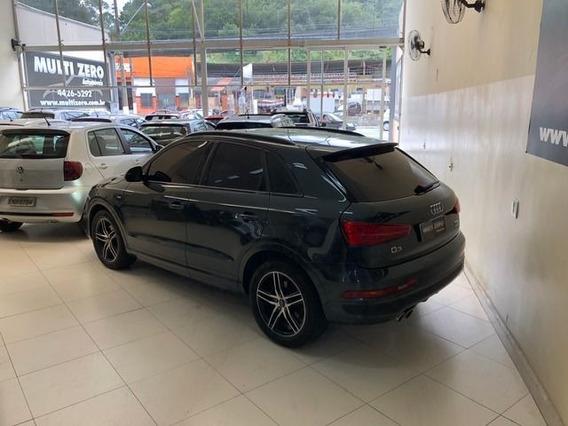 Audi Q3 Ambiente Stronic 1.4 Tfsi, Exr3893